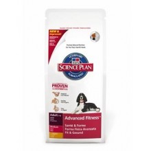 Hill's Canine Dry Adult Chicken 3kg