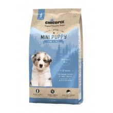 Chicopee Classic Nature Mini Puppy Lamb-Rice 2kg