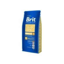 Brit Premium Dog Adult M 15kg