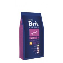 Brit Premium Dog Adult S 3kg