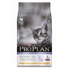 ProPlan Cat Junior Chicken  10kg