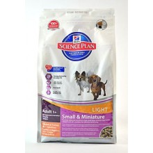 Hill's Canine Dry Adult Small Miniature Light 1,4kg