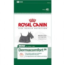 ROYAL CANIN Mini Derma Comfort 8kg