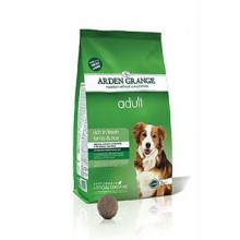 Arden Grange Dog Adult Lamb 2kg