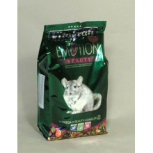 Vitakraft Rodent Chinchilla krm. Emotion Beauty 600g