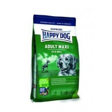 Happy Dog Supreme Fit&Well Adult Maxi 15kg