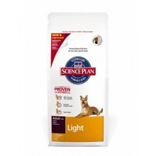 Hill's Canine Dry Adult Liht 12kg