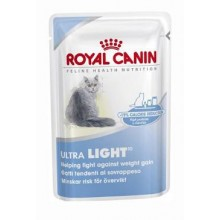 Royal Canin Feline Ultra Light kapsa, želé 85g