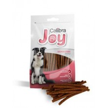Calibra Joy Dog Salmon Sticks 80g