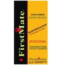 First Mate Dog Maintenance Puppy Large Breed 15kg