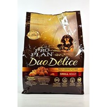 ProPlan Dog Adult Duo Délice Small & Mini Chick 2,5kg