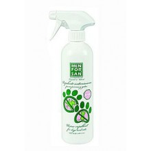 Menforsan Spray antipar. z citronely pro psy 500ml