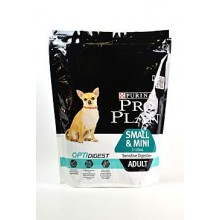 ProPlan Dog Adult Sm&Mini Sens.Digest 700g