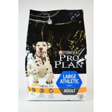 ProPlan Dog Adult Large Athletic Chick 3kg