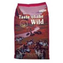 Taste of the Wild Southwest Canyon Canine  2kg