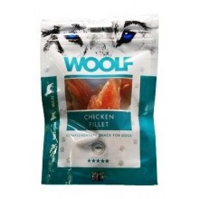 WOOLF pochoutka chicken fillet 100g