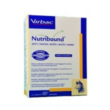 Nutribound Cat 3x150ml