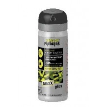 PREDATOR MAXX plus repelent spray 80ml