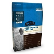 Acana Dog Cobb Chicken&Greens Heritage 6kg
