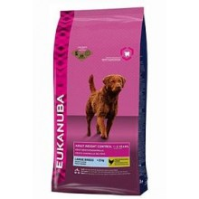 EUKANUBA Adult LIGHT Large  15 kg