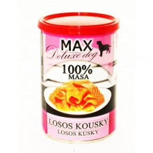 MAX deluxe LOSOS KOUSKY 400g