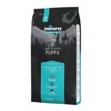 Chicopee Holistic Puppy Lamb-Potato 2kg