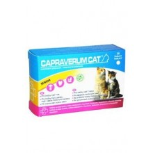 CAPRAVERUM CAT senior 30tbl