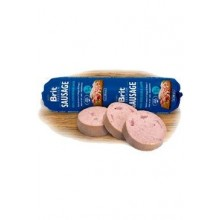 Brit Sausage Chicken & Lamb 800g New