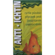ANTI-ICHTIN 50 ml