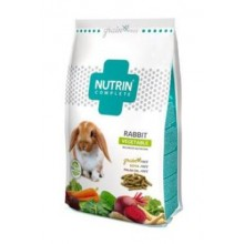 Nutrin Complete Grain Free Králík Vegetable 400g