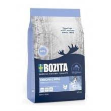 Bozita DOG Original Mini 4,75kg