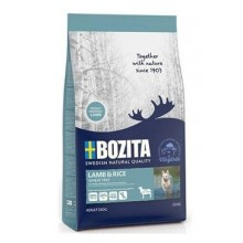 Bozita DOG Lamb & Rice Wheat Free 12kg