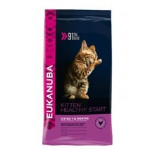 Eukanuba Cat Kitten Healthy Start Chicken 4kg
