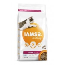 Iams Cat Senior Ocean Fish 2kg