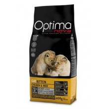Optima Nova Cat Kitten 2kg