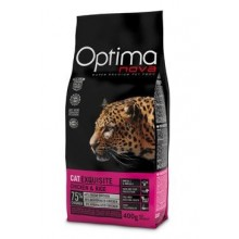 Optima Nova Cat Exquisite 8kg