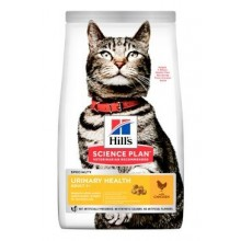 Hill's Fel. Dry SP Adult Urinary Health Chicken 3kg