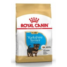 Royal Canin Breed Yorkshire Puppy/Junior  7,5kg