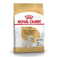 Royal canin Breed West High White Terrier 500g