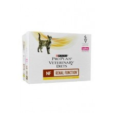 Purina PPVD Feline  kaps. NF Renal Function chic10x85g