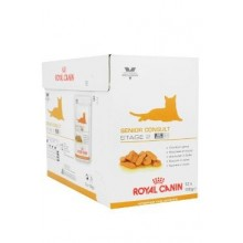 Royal Canin VD Feline Senior Cons Stage 2 12x100g kaps