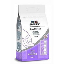 Specific CGD-S Senior Small Breed 2,5kg pes