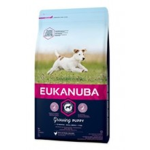 Eukanuba Dog Puppy Small 3kg