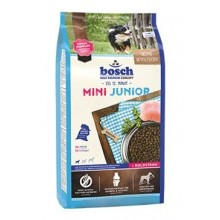 Bosch Dog Junior Mini 1kg