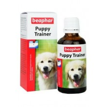 Beaphar výcvik Puppy Trainer gtt pes 50ml