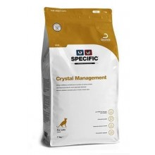 Specific FCD Crystal Management 7kg kočka