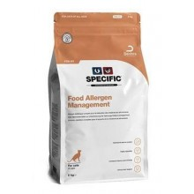 Specific FDD HY Food Allergy Management  400g kočka