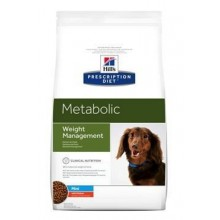 Hill's Canine Dry Adult Metabolic Mini 6kg