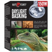 Žárovka REPTI PLANET Daylight Basking Spot (150W)