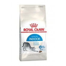 Royal Canin Feline Indoor 27  10kg